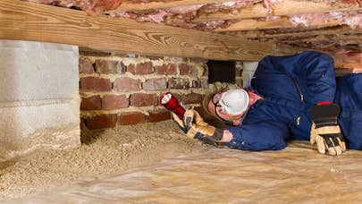 6 things the home inspector is looking for