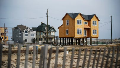 Buying a home in a hurricane zone: How to assess your risk