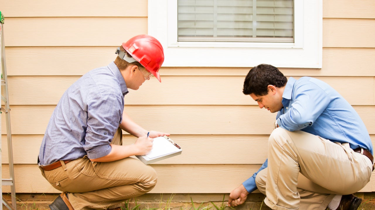 Considering buying a new home? Don't make these 5 home inspection mistakes