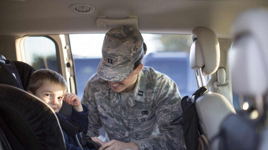 Best Veterans and Military Car Insurance of 2021 | Bankrate
