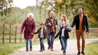 How much should you have in savings at each age?