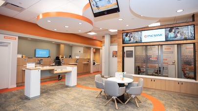 Why tech-savvy young adults can't quit bank branches