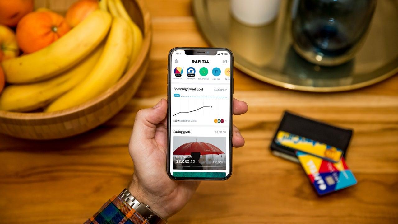 8 Best Money Saving Apps