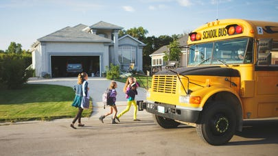 Here's how to get a better deal on a home after school starts