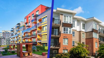Condo vs. apartment: Which is best for you?