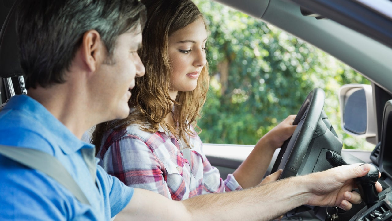 Young driver auto insurance