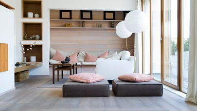 Selling or staying: Best trends to give your old house a fresh look