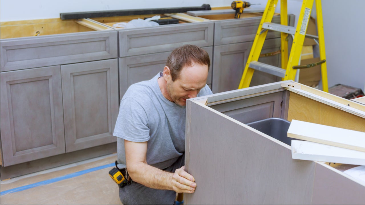 How Much Does It Cost To Remodel A Kitchen Bankrate
