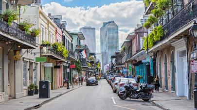 Best car insurance in Louisiana for 2021