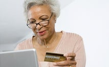 Used responsibly, credit cards can help you continue your good credit habits into retirement.