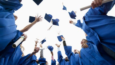 6 financial practices to start after graduation (if you haven't already)