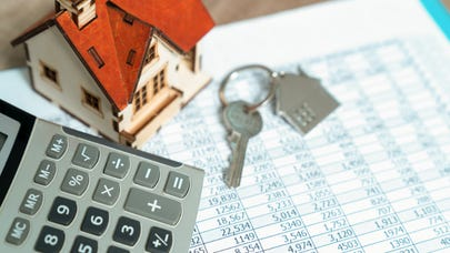 Tax ramifications of owning an investment property