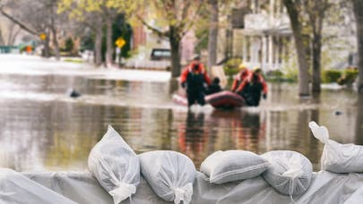 Guide to flood insurance: Here's what to know