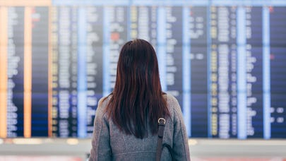 Nearly half of Americans have let their airline or hotel rewards expire