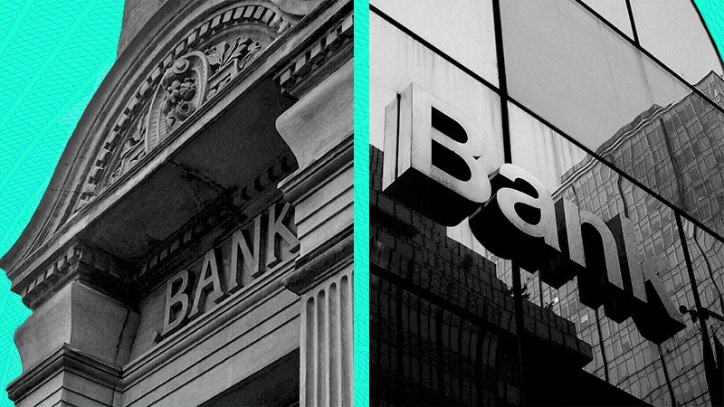 How to Switch Banks