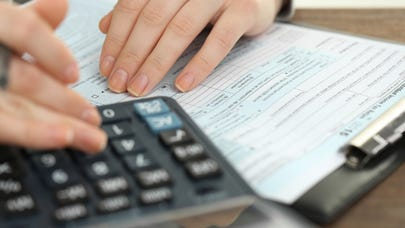 12 ways to lower your taxable income this year