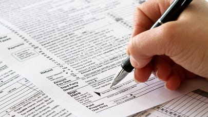 The most common tax scams and how to report them