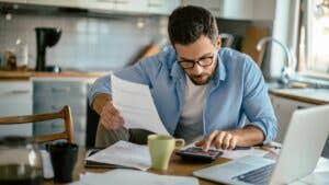 How to calculate loan payments and costs