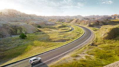 Best car insurance in South Dakota for 2021