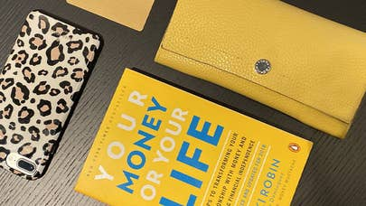 Book review: 'Your Money or Your Life' by Vicki Robin and Joe Dominguez
