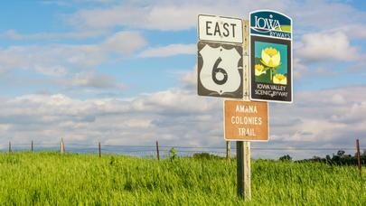 Best car insurance in Iowa for 2021