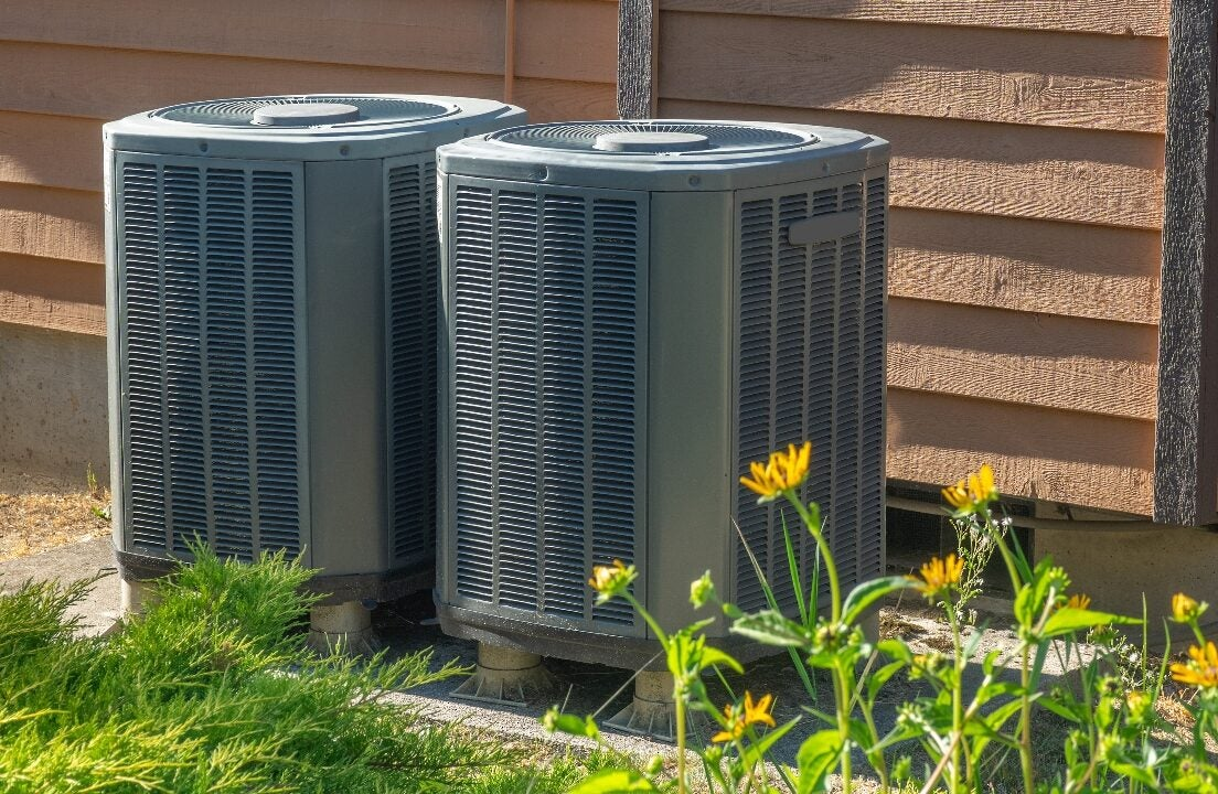 How Much Does It Cost To Install Central Air Bankrate