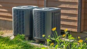How much does it cost to install central air?