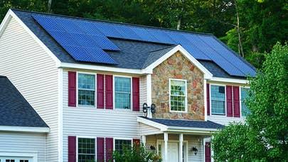 Financing solar panels 101