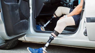 Car insurance for drivers with disabilities: Everything you need to know