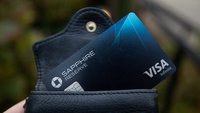Is the Chase Sapphire Reserve worth it?