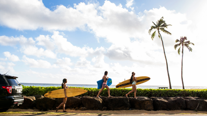 Best car insurance in Hawaii for 2021