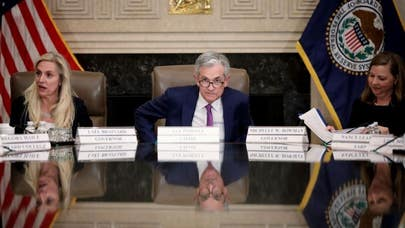 These 4 officials will now have a vote on the Fed committee that sets interest rates