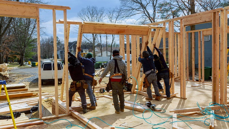 How Much Does It Cost To Build A House? | Bankrate