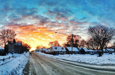 Homes in Minnesota