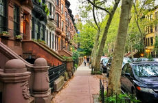 NYC West Side Homes