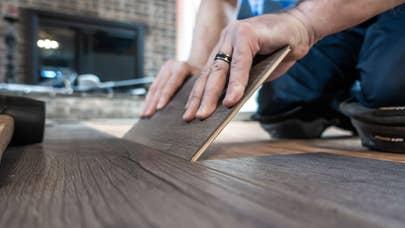 Home improvements: DIY or hire a pro