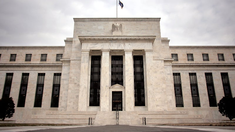 what is the federal reserve a guide to the worlds most powerful central bank.'