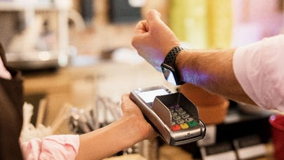 How integrated payments are evolving with connected devices