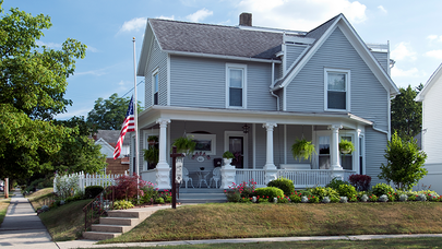 Best homeowners insurance in Ohio of 2021