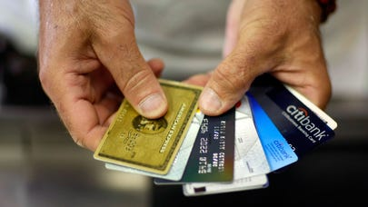 How to upgrade credit cards with the same issuer