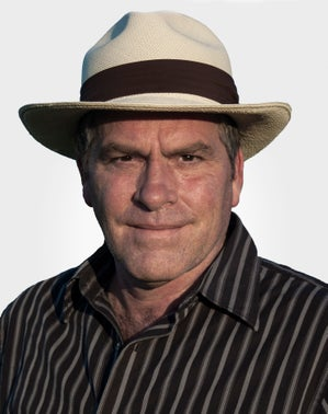 Image of the author Michael Evans