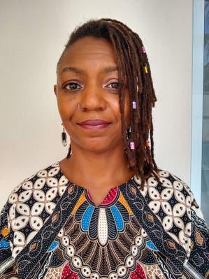 Image of the author Raychelle Heath