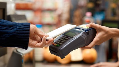 How to make payments with your phone