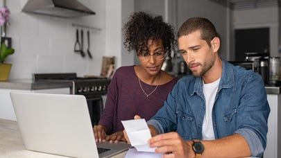 Accidentally overpaid your credit card bill? Here's what you can do