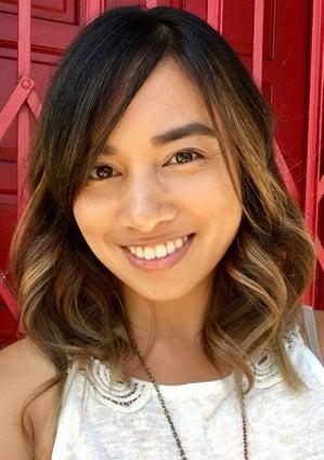Image of the author Jennifer Calonia