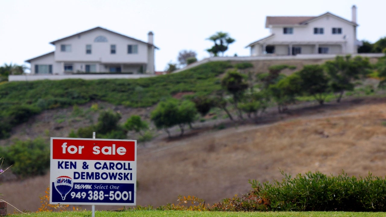 Coronavirus Hurts Housing Affordability