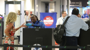 How to get TSA PreCheck using your credit card