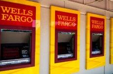 Wells Fargo ATMs