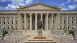 How often do Treasury bonds pay interest?