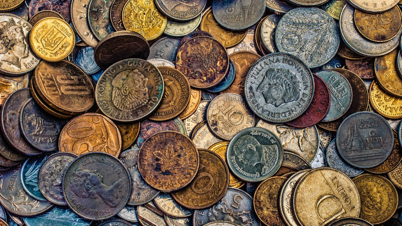 7 Of The World's Most Valuable Coins